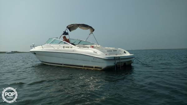 Sea Ray Sunsport 280 1996 Sea Ray Sunsport 280 for sale in Amityville, NY