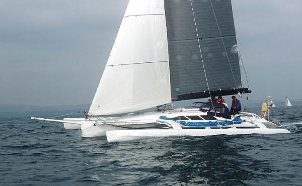 Farrier F32