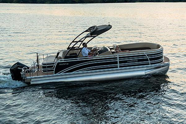 Harris Solstice 220 Manufacturer Provided Image