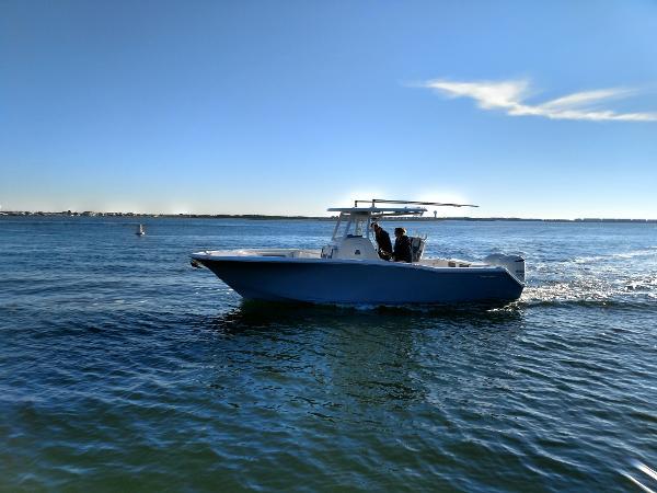 Tidewater 280 C/C