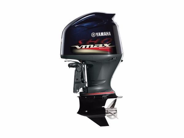 Yamaha Marine V6 4.2 L 200 hp