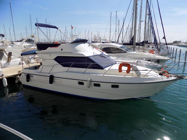 Colvic Craft Sun Cruiser 34 Fly