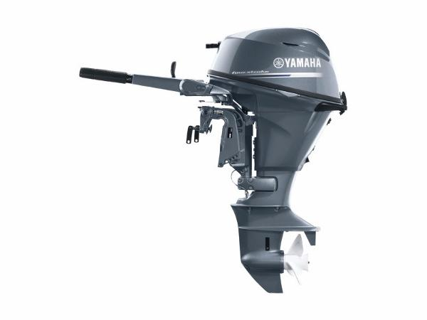 Yamaha Marine Portable 20 hp