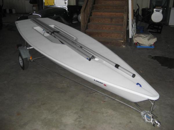 Laser Boats Laser