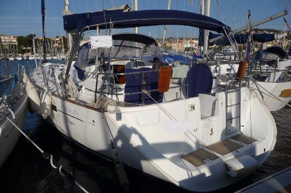 Beneteau OCEANIS 473CLIPPER