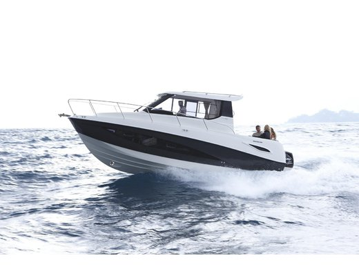 Quicksilver Activ 855 Cruiser 225 PS