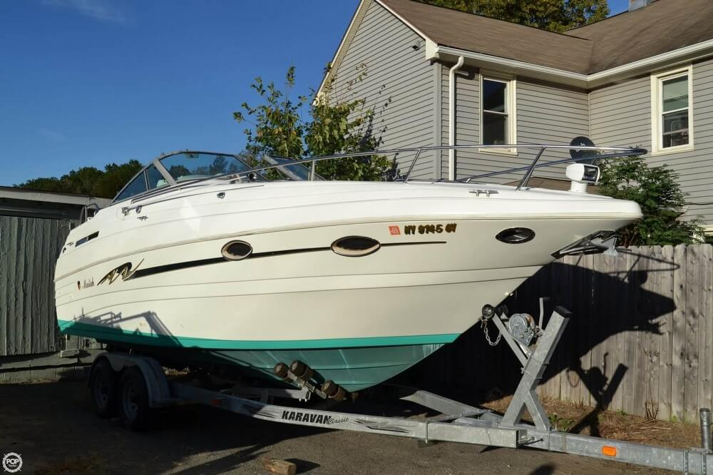 Mariah 25 1998 Mariah 25 for sale in Winsted, CT