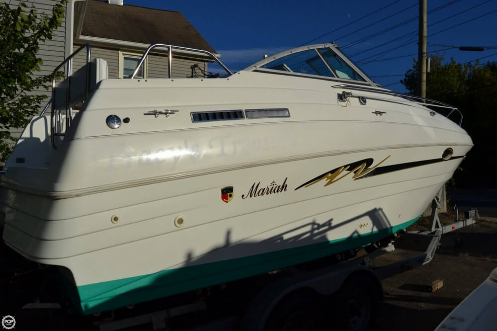 Mariah Z260 1998 Mariah Z260 for sale in Winsted, CT