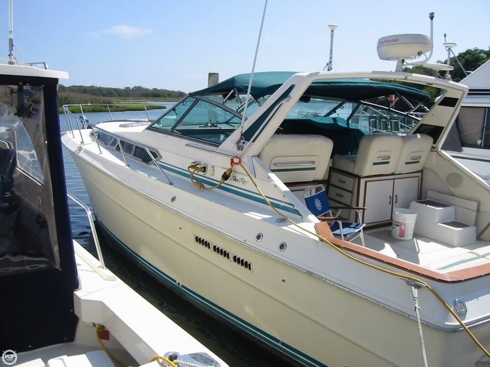 Sea Ray 39 1984 Sea Ray 39 for sale in Sayville, NY
