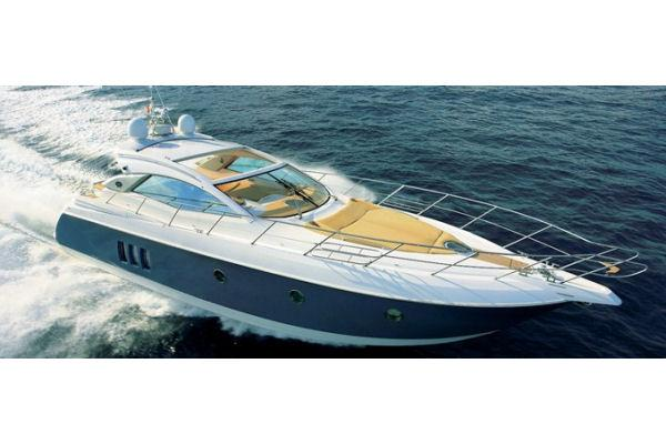 Sessa Marine C46 Manufacturer Provided Image