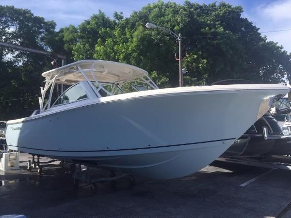 Sailfish 325DC