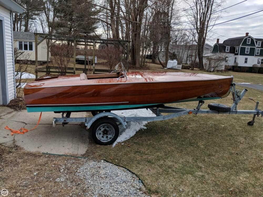Rascal Custom CR Roomy 1996 Rascal Custom CR Roomy for sale in Waterford, CT
