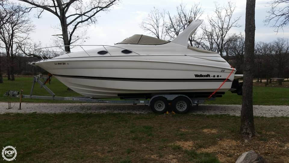 Wellcraft Martinique 2800 2003 Wellcraft Martinique 2800 for sale in Antigo, WI