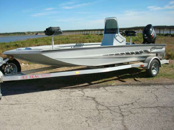 Excel Boats 1960VCC