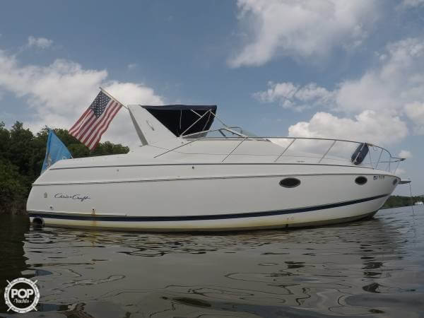 Chris-Craft Crowne 340 1993 Chris-Craft CROWNE 340 for sale in Paradise Hill, OK