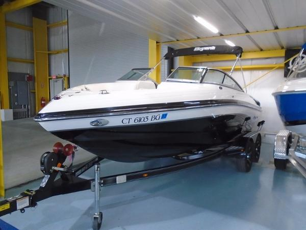 Bryant Boats 210