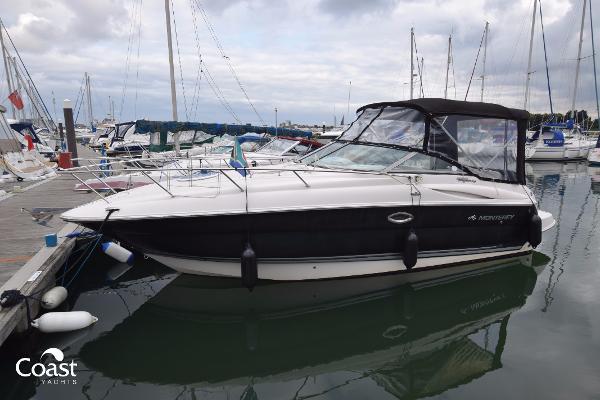 Monterey 250 Cr Monterey 250 CR
