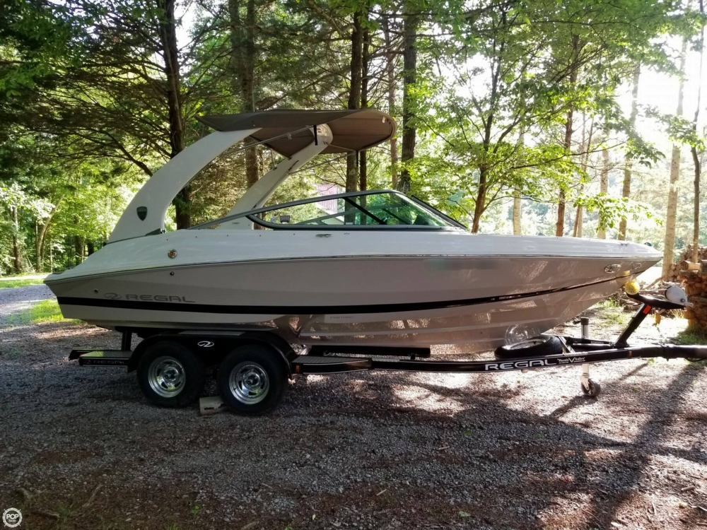 Regal 2000 ES 2016 Regal 20 for sale in Smithville, TN