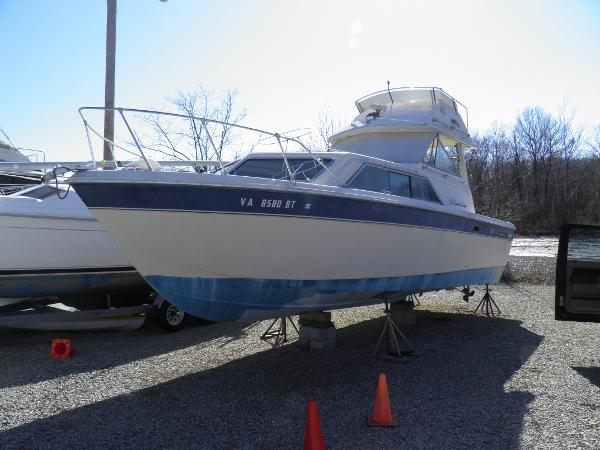 Chris-Craft Catalina 291