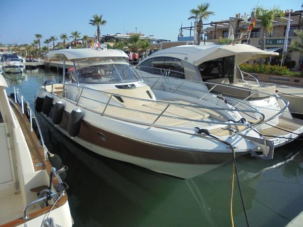 Sessa Key Largo 36