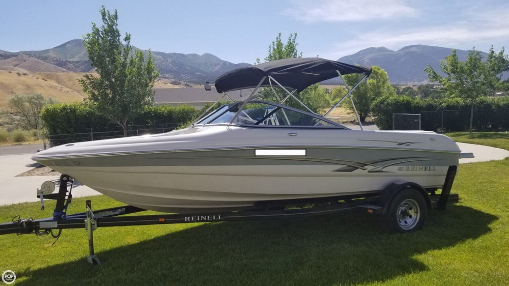 Reinell 185 LS 2011 Reinell 185 LS for sale in Stockton, UT