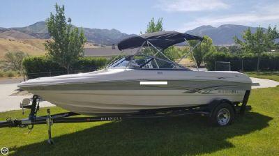 Reinell 185 LS 2011 Reinell 185 LS for sale in Stockton, UT