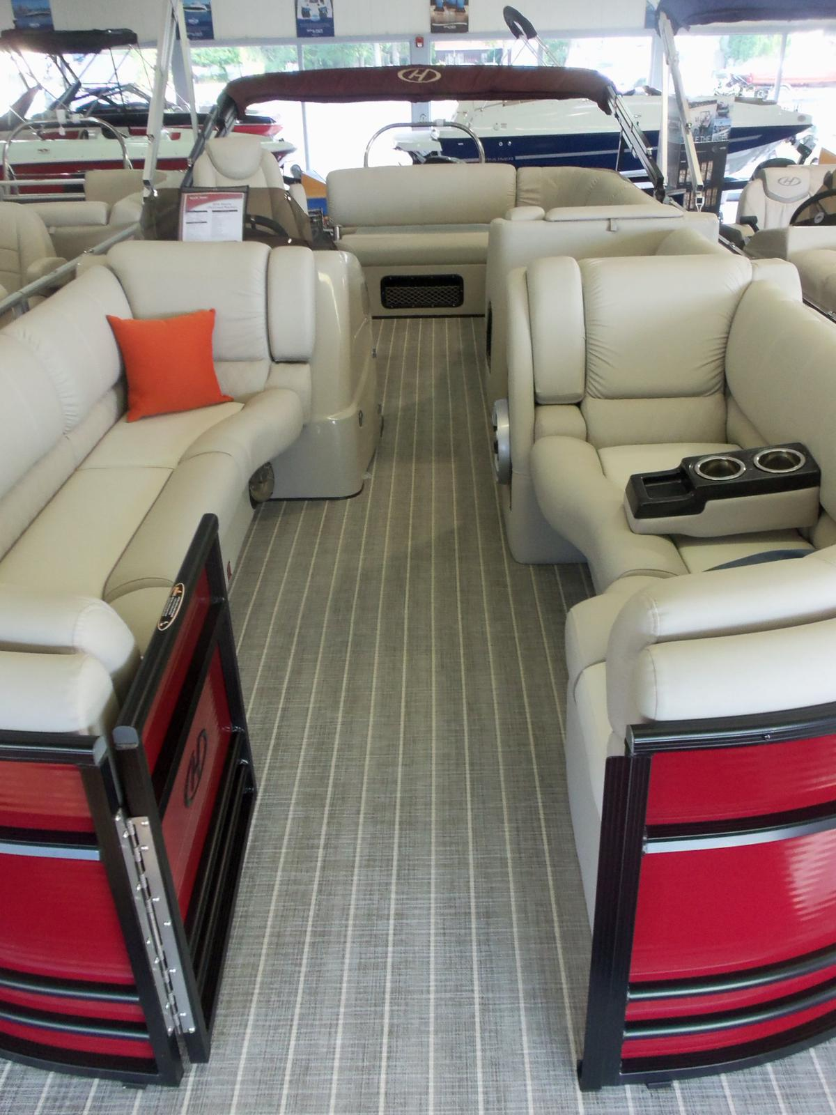 Harris 230 Grand Mariner SL