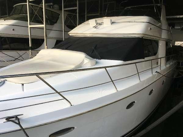 Carver 530 Motor Yacht