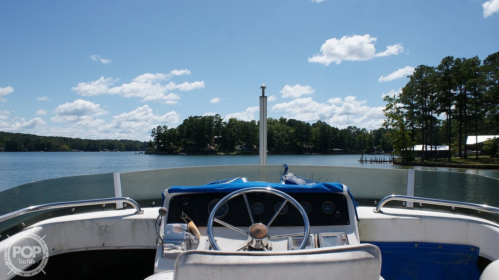 Mainship 34 Diesel Cruiser 1979 Mainship 34 Diesel Cruiser for sale in Equality, AL