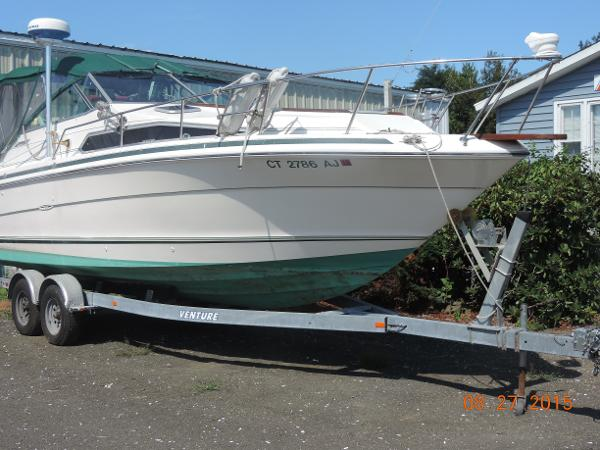 Sea Ray 268 Sundancer