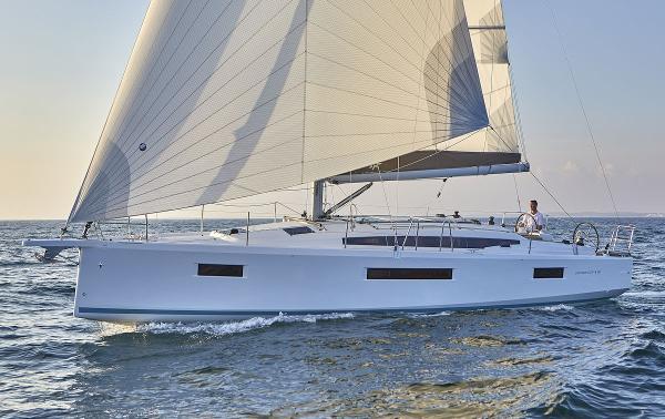 Jeanneau Sun Odyssey 410 Sun Odyssey 410