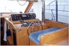 Inside helm