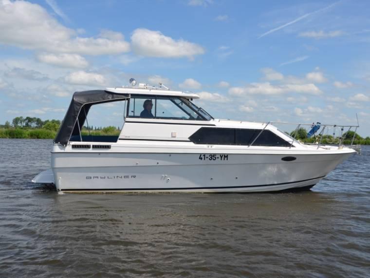 Bayliner Bayliner 2859 Cruiser