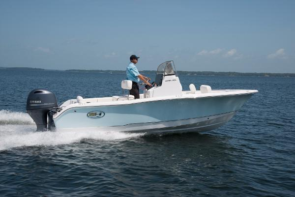 Sea Hunt 196 Ultra