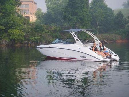 Yamaha 242 Limited S Boats For Sale Boatscom