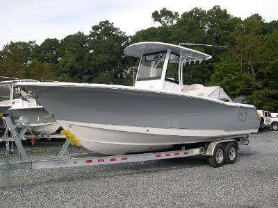 Sea Hunt Gamefish 27 Forward Seat