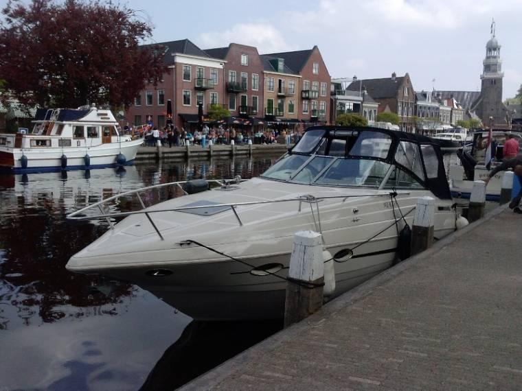 Mariah Mariah Boats  Z 280