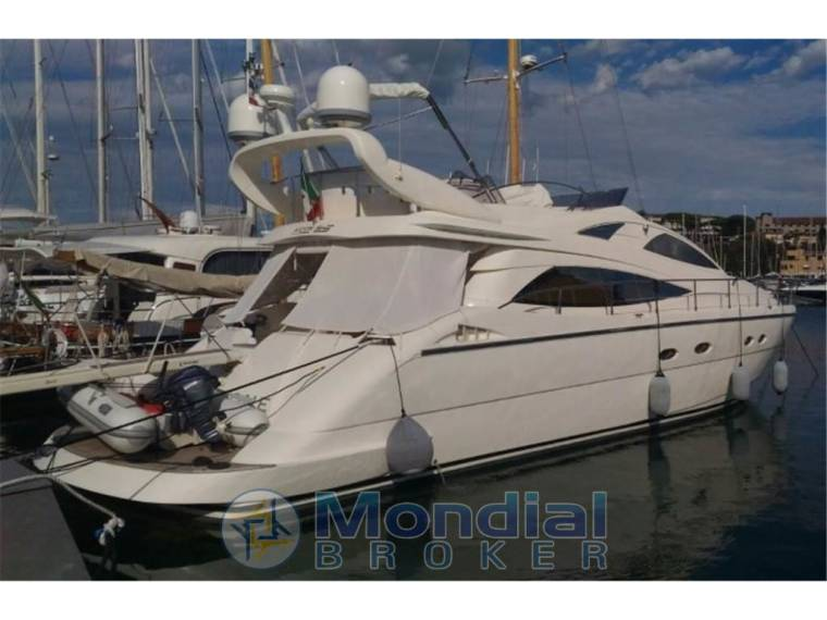 Aicon Yachts Aicon Aicon 56' Fly Bridge