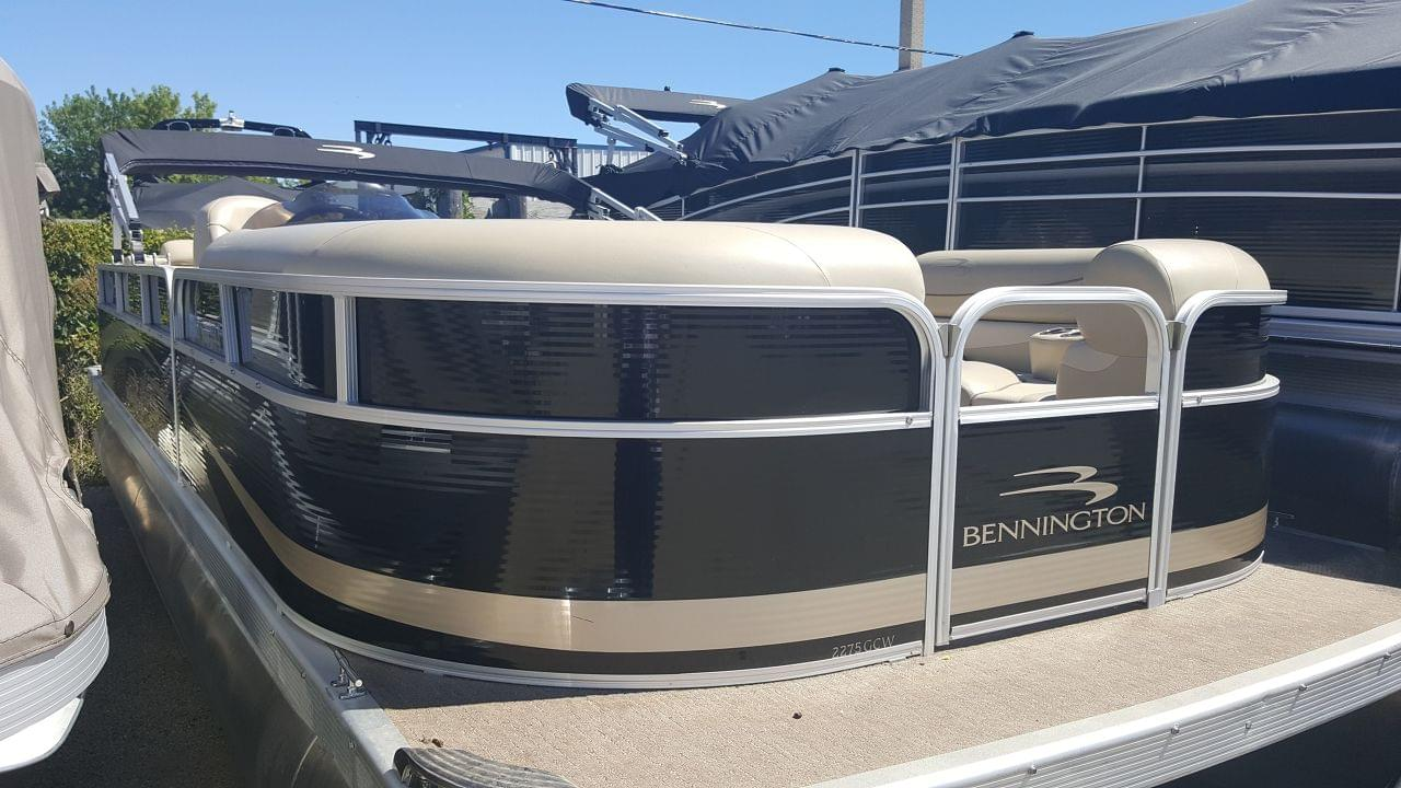 Used pontoon boats for sale in wisconsin page 3 of 4 for Used outboard motors for sale wisconsin