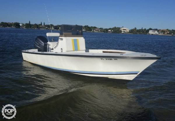 SeaCraft 20 CC Mariner 1989 SeaCraft 20 CC Mariner for sale in Jupiter, FL