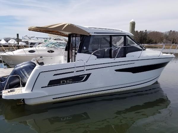 Jeanneau NC 895 Offshore