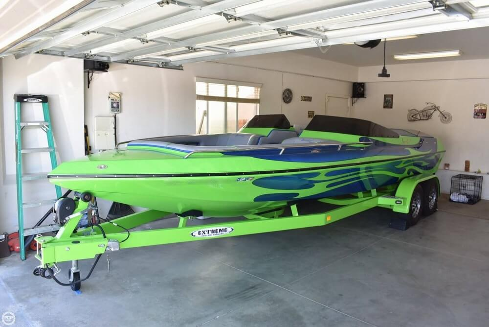 Commander 2300 LX 2016 Commander 2300 LX for sale in Victorville, CA