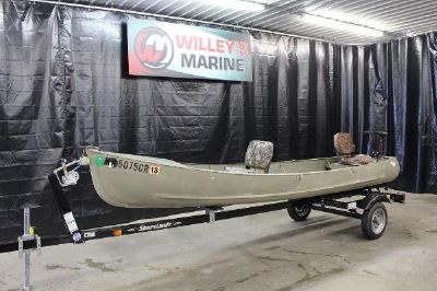 Grumman Sport boat