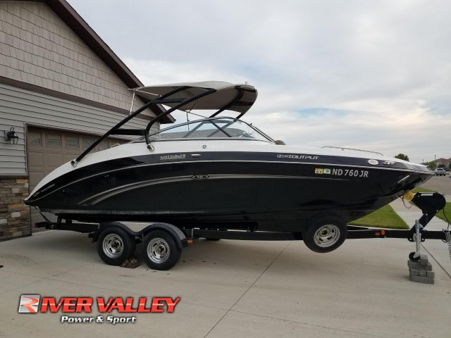 Yamaha Boats 242 LTD S