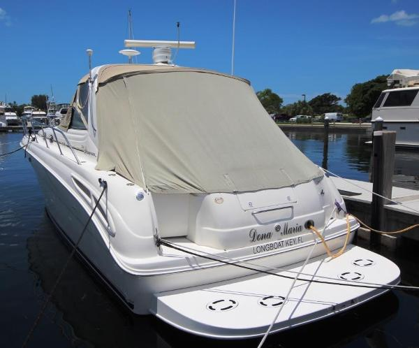 Sea Ray 380