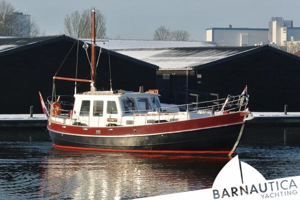 Danish Yachts 33 (31+2)
