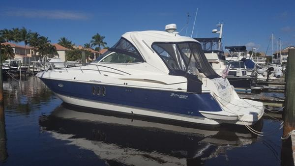 Cruisers Yachts 420 Express IPS Diesel Sea La Vie