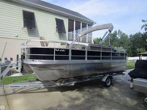 Suncatcher Boats For Sale In Myrtle Beach South Carolina