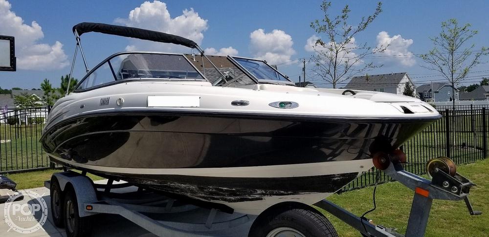Yamaha Boats SX210 2006 Yamaha Sx210 for sale in Chesapeake, VA