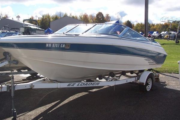 Larson 174 SEI 1994 for sale for $3,895 - Boats-from-USA.com